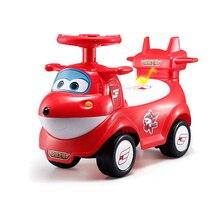 Детский автомобиль, скутер, колесико, скручивающаяся машинка для езды, ходунки для маленьких детей, для катания на автомобилях, для улицы, для занятий спортом в помещении, игрушки