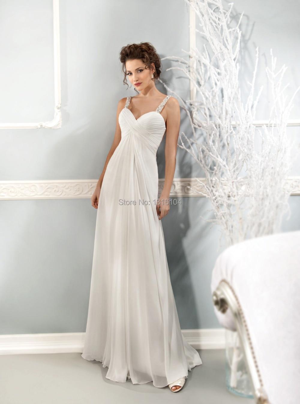 maternity casual wedding dress » Wedding Dresses Designs, Ideas and ...