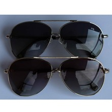 Double metal bridges Mix wholesale oculos Sunglass feminino male business sunglass lunettes de soleil homme gafas de sol mujer стоимость