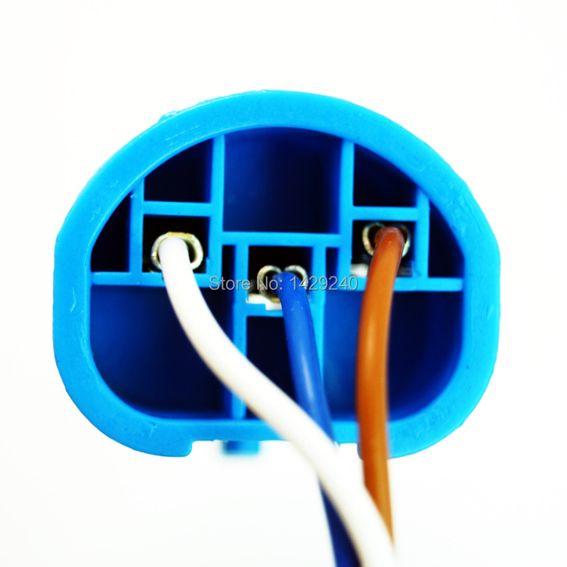 FEELDO-harnais de relais au xénon | 12V 55W 9004/HB1/9007/HB5 Hi/Lo Beam, Kit de Conversion HID # CA4193