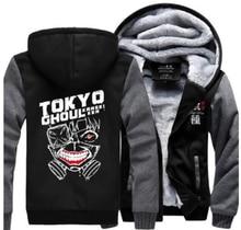 Tokyo Ghoul Winter Hoodie