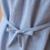 Ropa de maternidad Del Otoño Del Resorte de Moda Bordado Flojo Pregnantcy Oficina Blusas Camisas para Mujeres Embarazadas de Algodón Camisetas