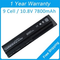 9 cell laptop battery for hp Presario CQ61 CQ40 CQ41 CQ60 220 CQ61 300 CQ61 310 CQ61 320 HSTNN LB73 HSTNN UB72 HSTNN W49C