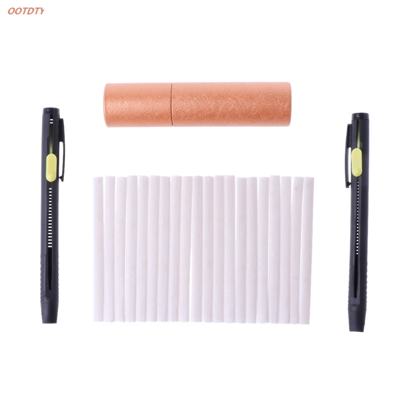 10Pcs Tailors Chalk Pen Pencil For Sewing Dressmakers DIY Craft Markers Pens