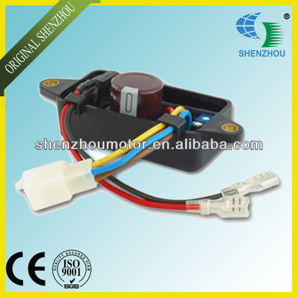 Free Shipping Automatic Regulating Voltage For Generator AVR EA03A 5 pcs on SaleFree Shipping Automatic Regulating Voltage For Generator AVR EA03A 5 pcs on Sale