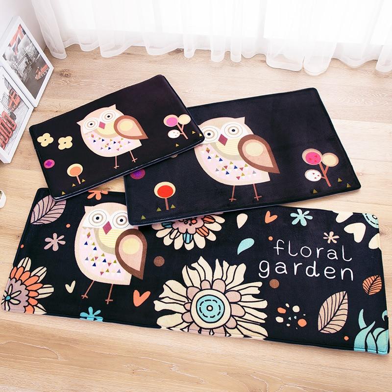 Цртани тепих величине 3 клизни тепих - Кућни текстил