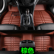 car floor mats carpets for Wrangler sahara Liberty Grand Cherokee Lincoln navigator Town Car MKX Solstice MITSUOKE GALUE LEXUS