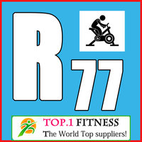 [חמה למכירה] משלוח חינם 2017 Q4 קיץ כמובן אופניים מקורה BR77 התאגרף + כוריאוגרפיה