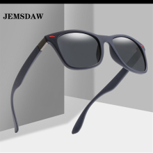 JEMSDAW 2019 New Classic Hot Selling Mens Polarized Sunglasses Designers High Quality Driving UV400