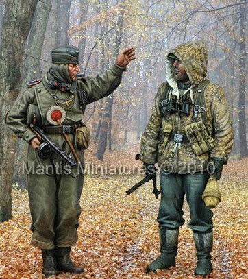 1:35  German Soldiers Talking .2