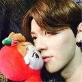"""[SGDOLL] 2017 Kpop EXO XOXO Планета #2 Лухан Little Apple Ручной 9 """"Плюшевые Игрушки Кукла Поклонники Коллекция Подарков 16041517"""
