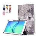 Магнит Стенд pu Кожаный чехол чехол Для Samsung Galaxy Tab E T560 T561 9.6 Таблетки funda обложка чехол + защитные пленки + стилус
