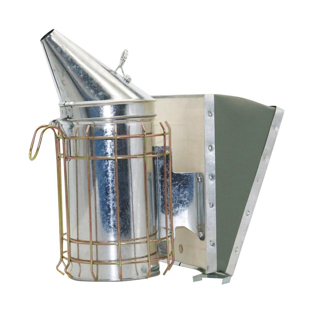 Aliexpress.com : Buy Bee Beekeeping Smoker Galvanized ...