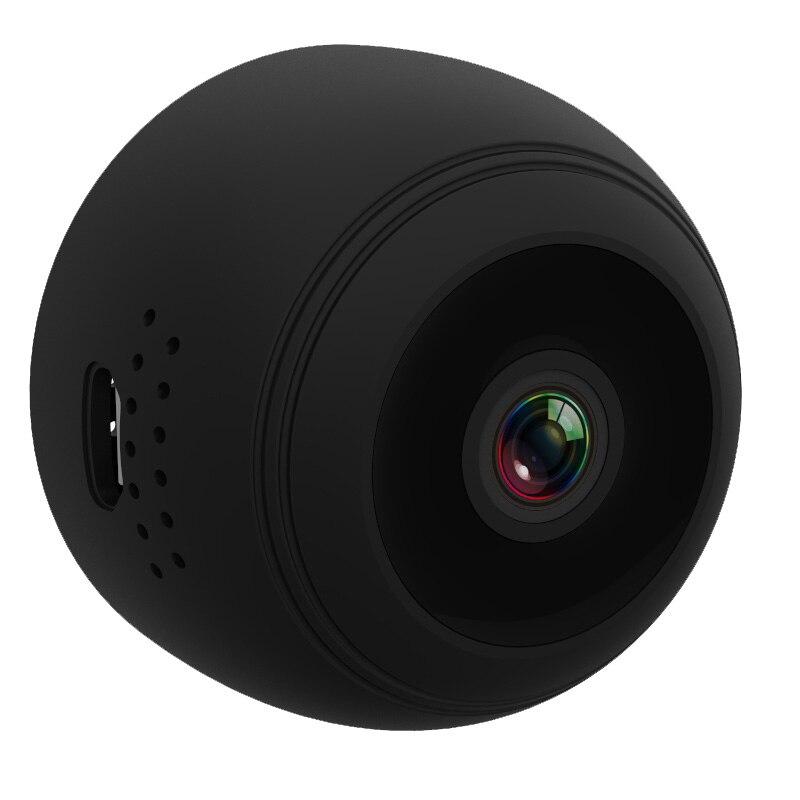 2MP 1080P длиннофокусная маленькая камера - 3