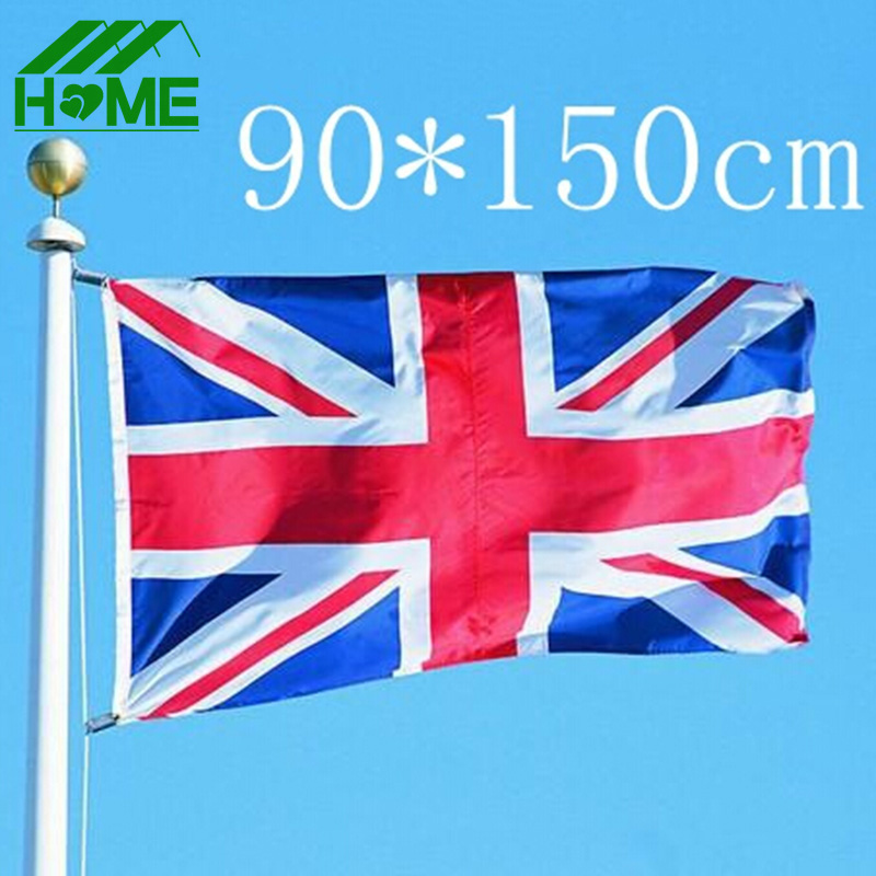 90 cm x 150 cm bandera nacional del reino unido inglaterra gran bretaña reino un