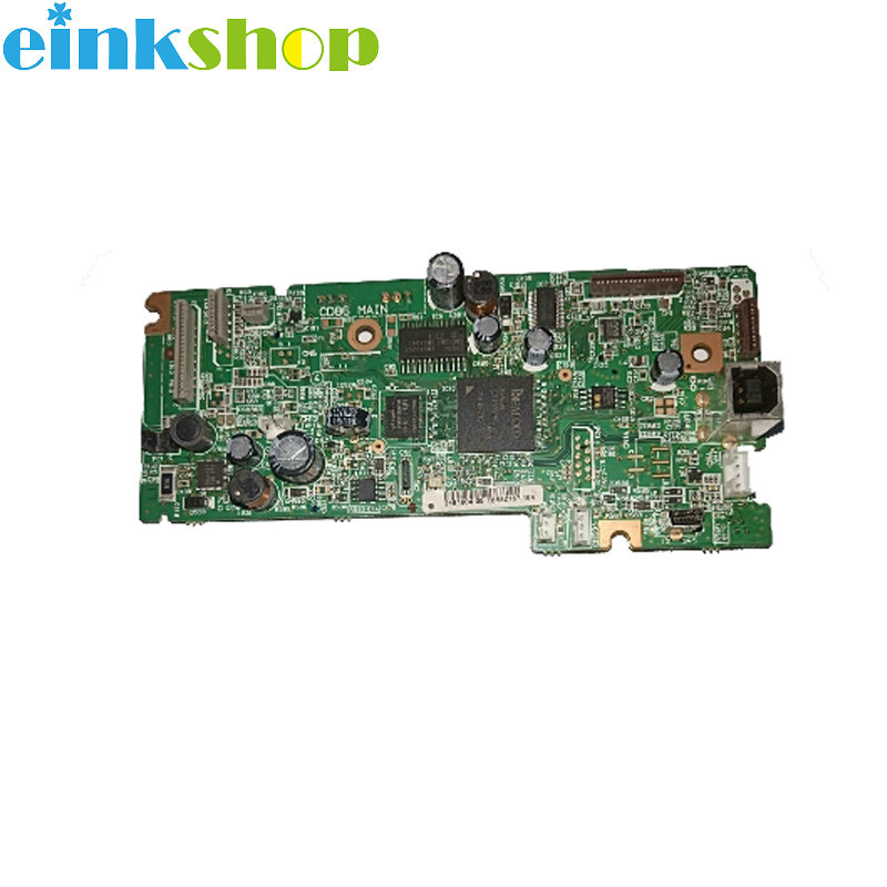 Einkshop For Epson l555 Used Formatter Board For Epson l555 Mainboard printer|Printer Parts| |  -