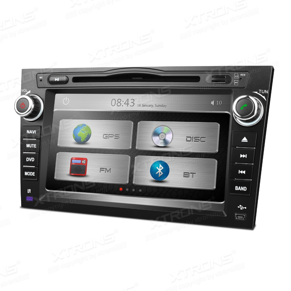 8 2din HD Touch Screen car stereo DVD Player With GPS Navigation For Honda CRV with Bluetooth USB SD FM wifi 3G Ipod Aux