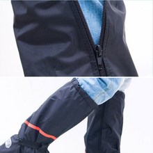 Men/Women Anti-Slip Waterproof Shoe Covers PVC Rain Protector Overshoes Boot Waders for Fishing Equipment Shoes Cover