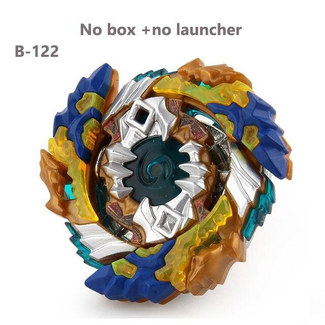 Все модели пусковые установки, волчок бейблэйд для серийной съемки игрушки GT Arena Металл Бог Fafnir Прядильный механизм бейблэйд игрушки B-145 B-148 B-150 B-153 - Цвет: b122