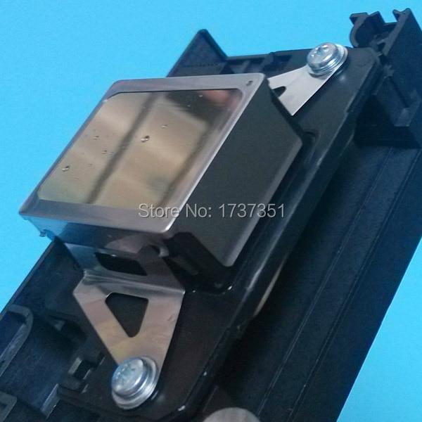 6 color remanufactured printhead  F173050 for Epson R270 1410 1390 R1400 RX590 R390 R1430 1500W inkjet printer 1000ml 6 bottles digital textile ink for epson r1800 r1900 r2000 1390 1400 1410 1430 printer bk c m y white pretreatment liquid