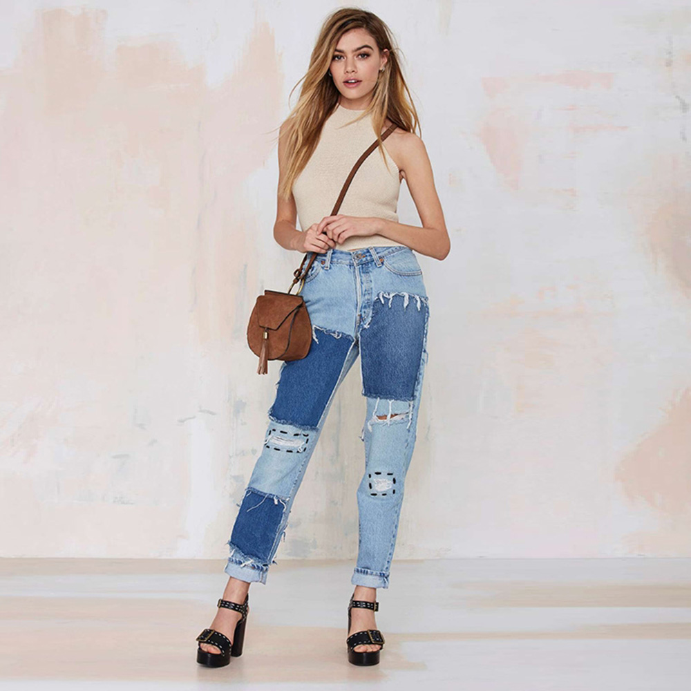 HYH HAOYIHUI Sexy Halter Backless Knitted Tops Women Sleeveless Casual Slim Pullover Sweater Off Shoulder Thin Short Sweaters in Pullovers from Women 39 s Clothing