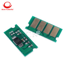 все цены на CL C8000 8000 laser printer spare parts cartridge chip reset for Ricoh CL8000 toner chip онлайн
