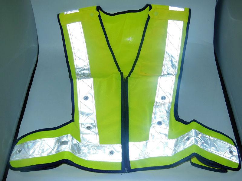 Kết quả hình ảnh cho Flashing Vest