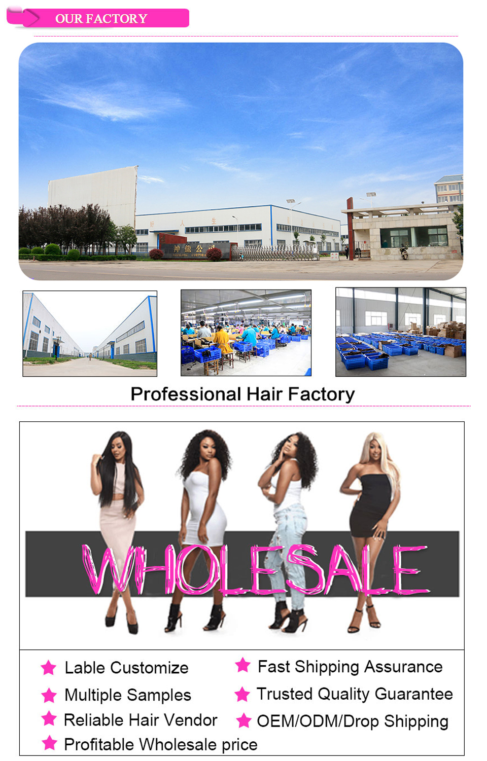 X-Elements Hair Malaysian Kinky Curly Hair Weave 3 4 Bundles Deals 100% Human Hair Extensions Non-Remy 8-26 Inches Natural Color (10)