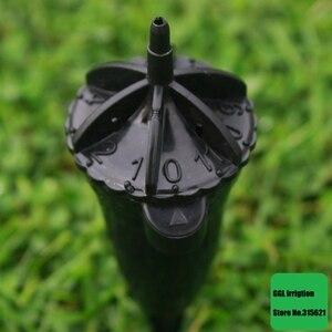 Image 5 - 1セット盆栽花自動灌漑ドリッパー花ポット水まき点滴灌漑キット水保存軟泥ドリッパードリップノズル