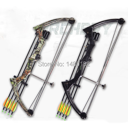 Wholesale M110 bow kit,youth bow,junior bow  M110-ready to shoot bow kit bow 929054