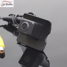 Jandening HD CCD заднего вида Парковка/резервного копирования Обратный Камера/Водонепроницаемый обратный отверстие oem для Mercedes Benz R w251 2006-2013