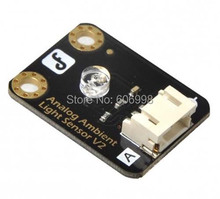 2pcs/lot With Data Line Simulated Ambient Light Sensor For Arduino Electronic Blocks