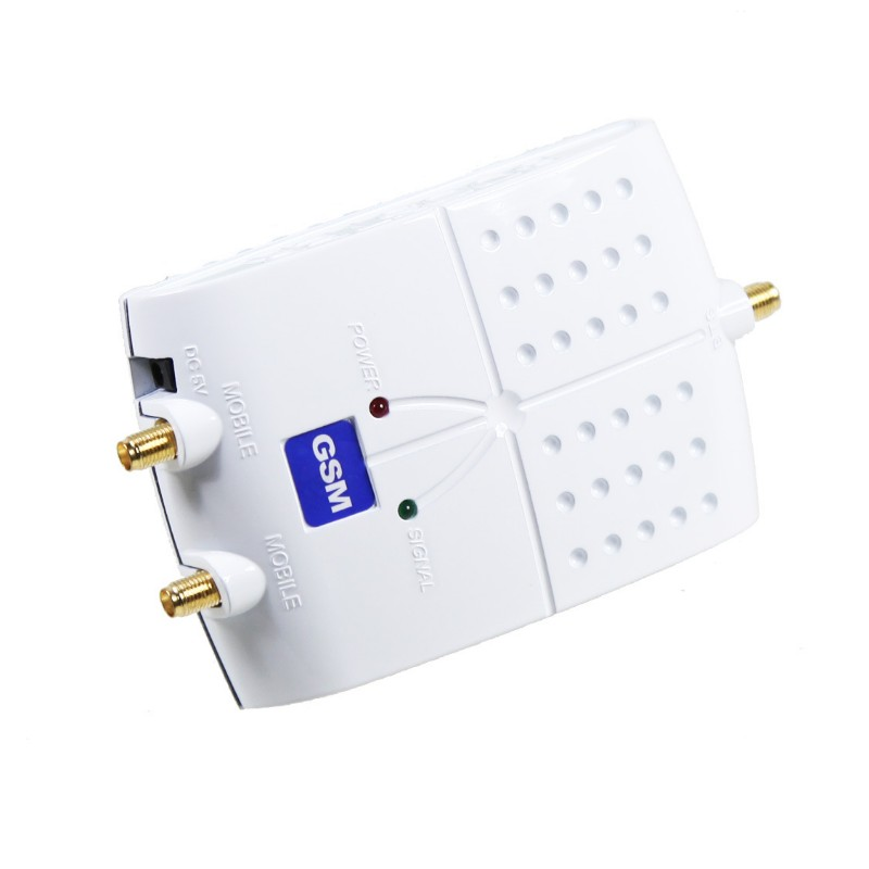 MiniGSM 900MHZ Mobile Phone Signal Enhancer Small Amplifier GSM 2G/3G/4G Enhancer