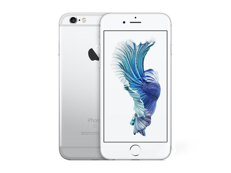 Apple iphone 6s plus desbloqueado original, 5.5 polegadas 64bit dual core 1.8ghz 2gb ram 16gb/32gb/64gb/128gb wcdma 4g lte 3