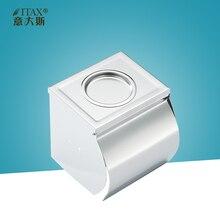 ITAS3336 ручной 304 из нержавеющей стали держатель бумаги, ткани, полотенце ядро кухня туалет ванная комната висит протрите анти-ржавчина диспенсер