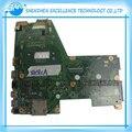 Para asus x451ca rev2.0 motherboard laptop integração ddr3 testado frete grátis