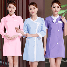 Buy spa uniform and get free shipping on for Spa uniform china