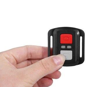 Image 3 - 2.4G étanche caméra daction télécommande pour EKEN H9R / H9R Plus / H6S / H8Rplus / H8R / H5Splus accessoires de caméra daction