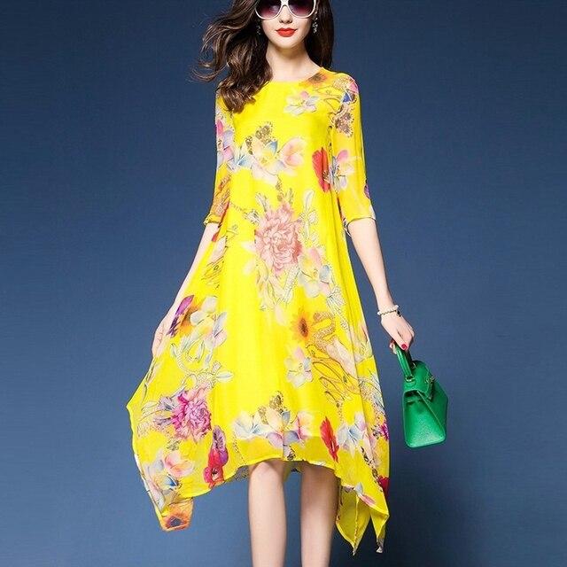 Luxus boho kleider