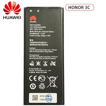 Original Battery HB4742A0RBC For Huawei Honor 3C G630 G730 G740 H30-T00 H30-T10 H30-U10 H30 High Capacity 2300mAh