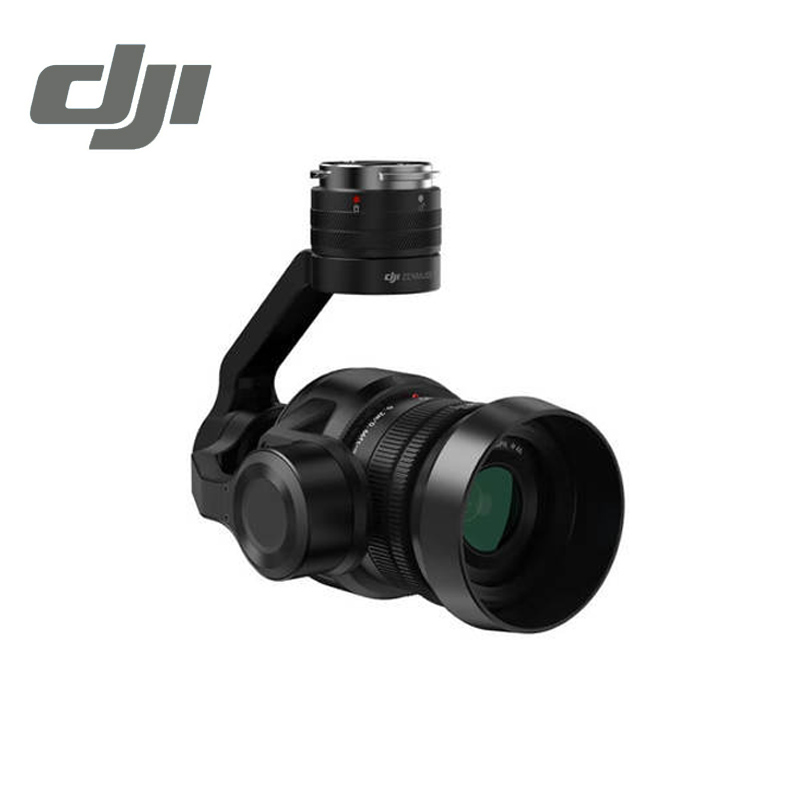 DJI ZENMUSE X5S Gimbal Camera 4K 5.2K Video High-end Professional Filmmaking for Inspire2 Drone Inspire 2 Original Accessories