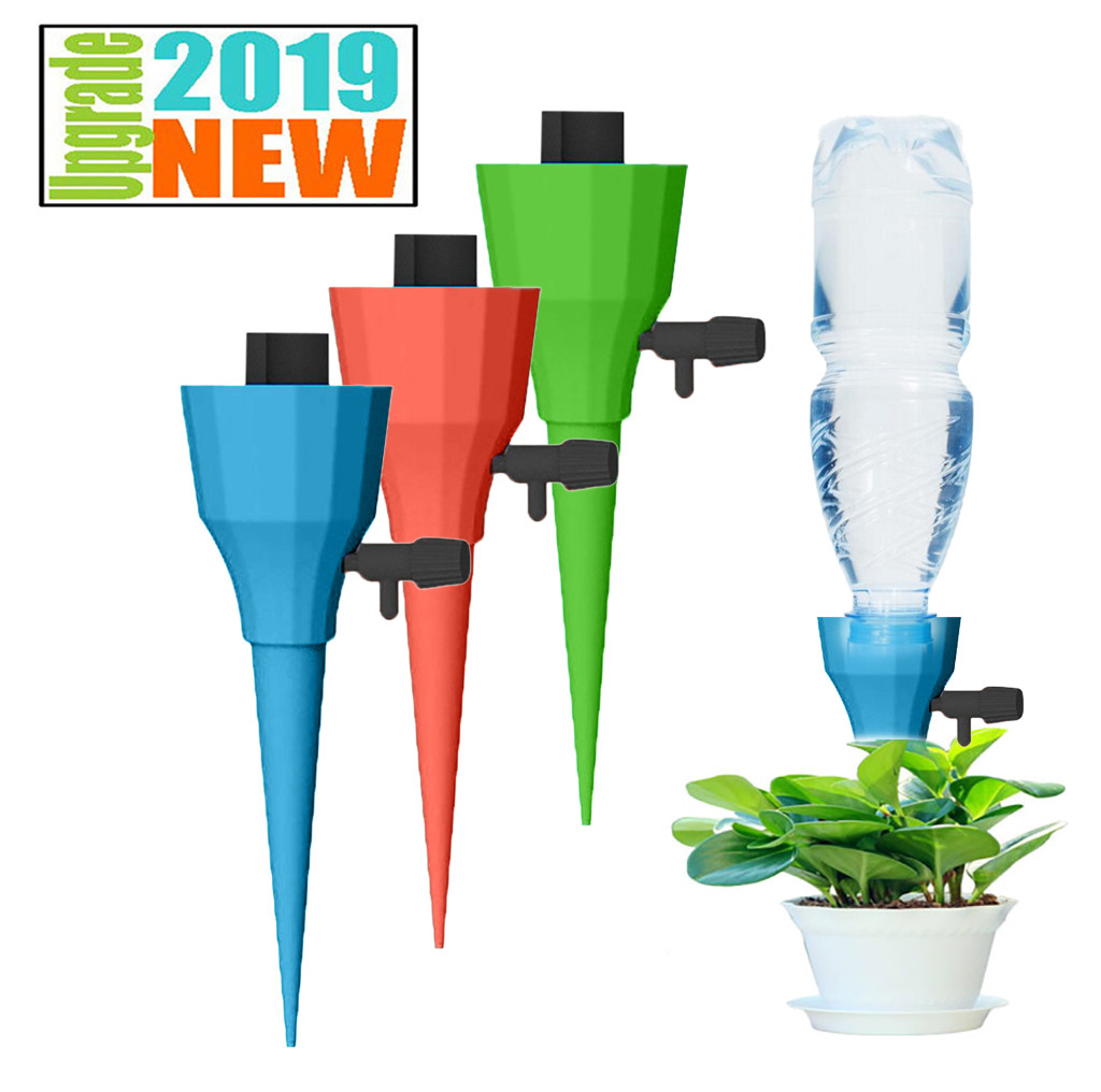 Watering-Spike Flower Auto-Drip-Lrrigation Plants Automatic for New-Arrived
