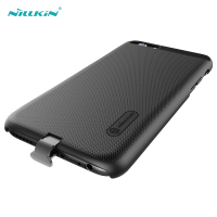 Nillkin Black Qi Wireless Charger Receiver Case For IPhone 6 6S Wireless Charging Cases Mobile Phone