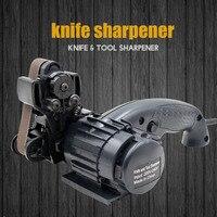 LIHUACHEN มีด Sharpener Professional ครัว Sharpening Stone เครื่องบดมีด Whetstone ทังสเตน Sharpener เครื่องมือ