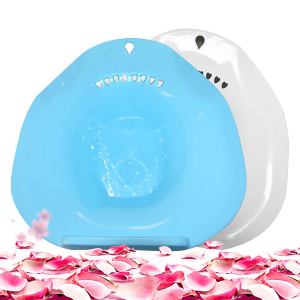 Pregnant Women Bathroom Toilet Bidet Puerpera Hemorrhoid Treatment Washbasin Care Tool Newest