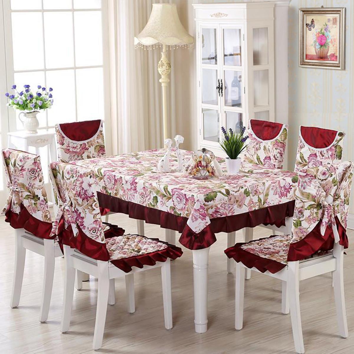 Online Get Cheap Crochet Table Cover Aliexpress
