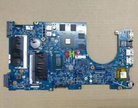 i7 4510u עבור Dell Inspiron 17R 7737 CN-0N3JV3 DOH70 12,309-1 F53D4 REV: A00 I7-4510U N14P-GT-A2 Mainboard האם GT750M / 2GB נבדק (1)
