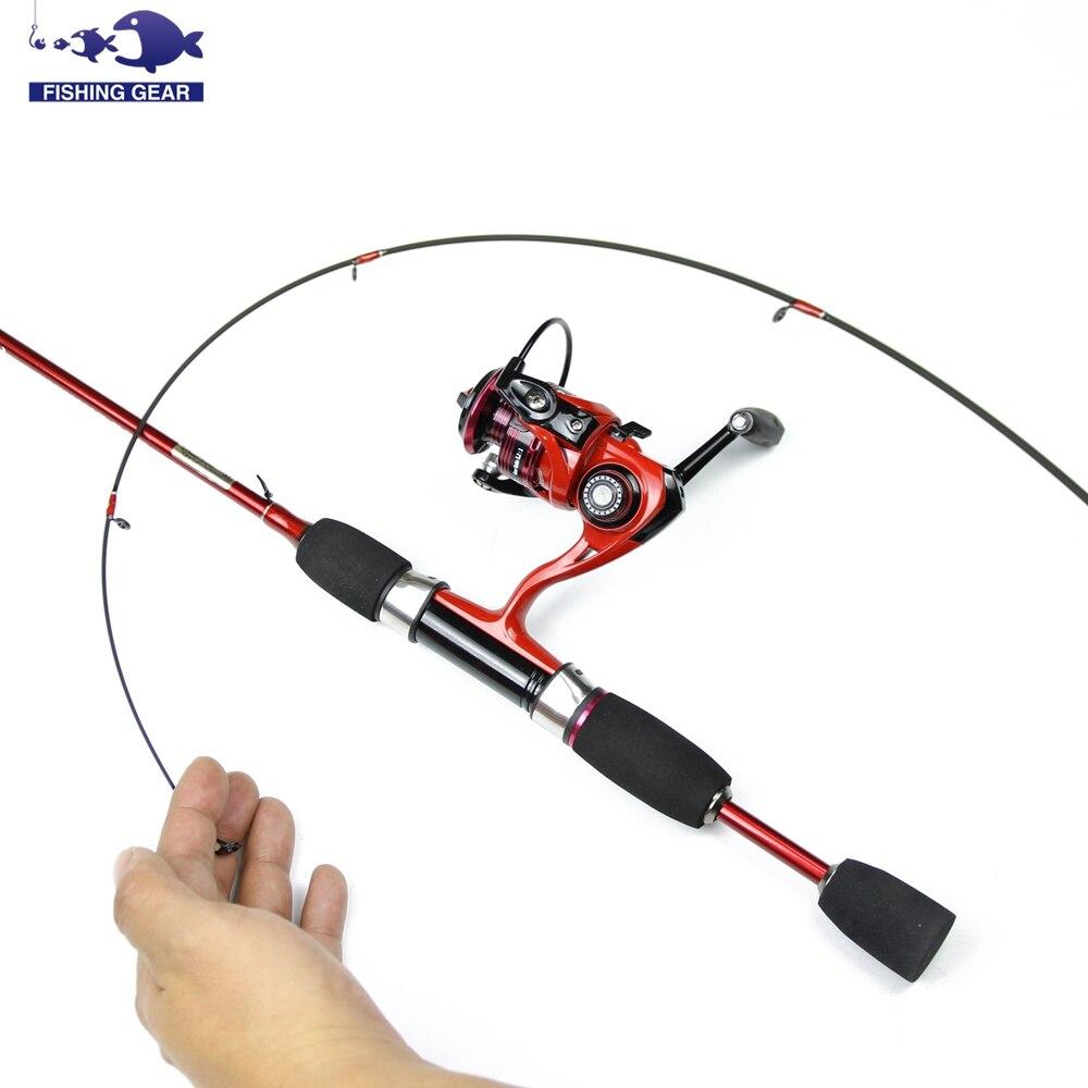 Cheap Ultra Light Ul Fishing Rod And Reel Combo 1 8m Ul