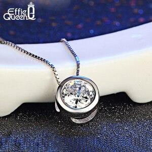 Effie Queen Women Necklace Cut