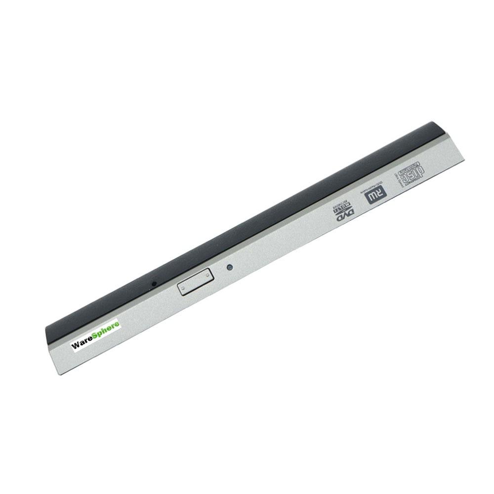NEUE DVD-RW-Blende für optisches Laufwerk für Dell Latitude E5420 E5520 6XCR6